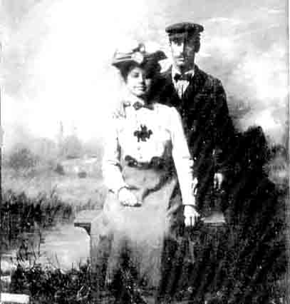 James W. and Lillian Mock